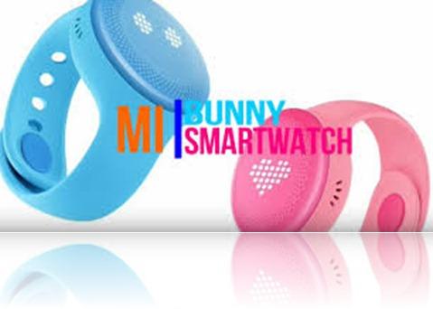 ساعت هوشمند شیائومی mi Bunny