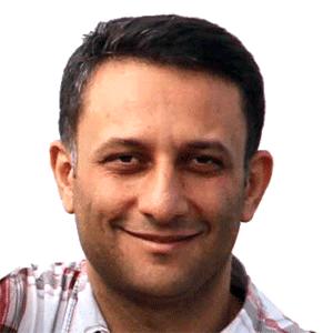 Adel Jafarpour